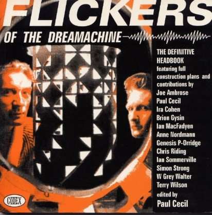 Flickers of the Dreamachine