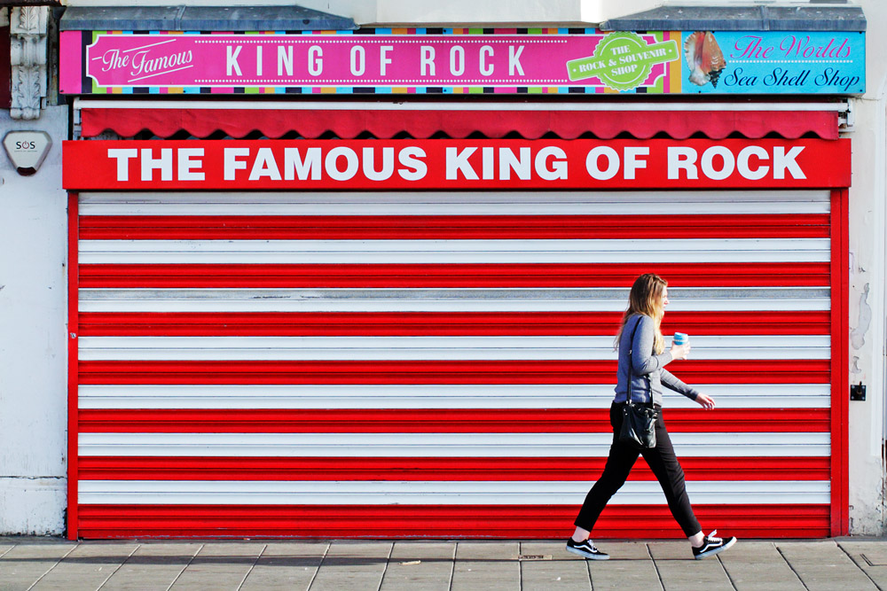 King of Rock (shop)